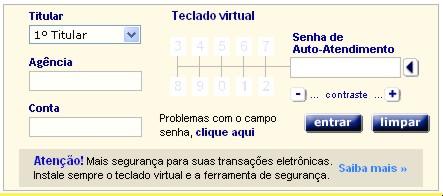 Teclado Virtual Verdadeiro